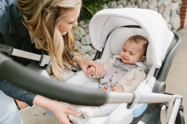 Where are uppababy products made