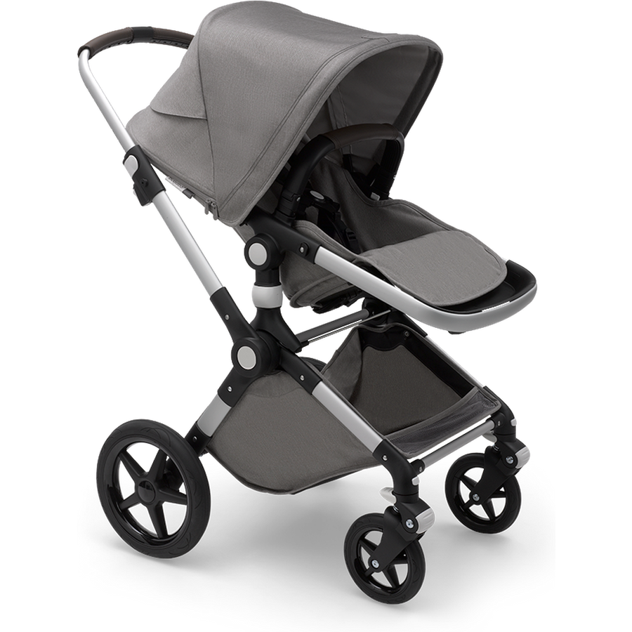Bugaboo Lynx Complete Stroller - Mineral Collection
