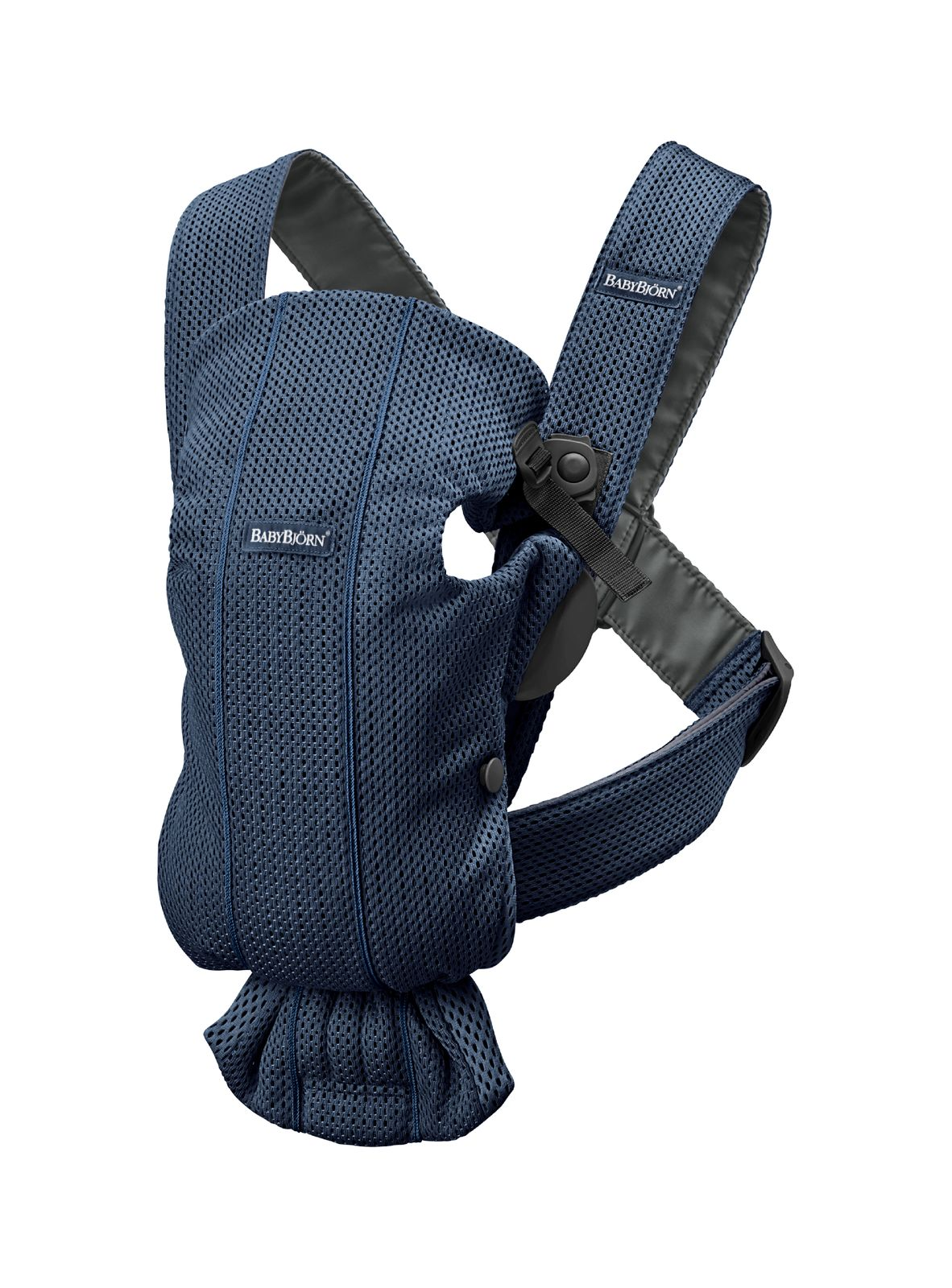 BABYBJÖRN Baby Carrier Mini - 3D Mesh