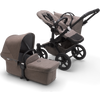 Bugaboo Donkey3 Mono Complete Stroller - Mineral Collection
