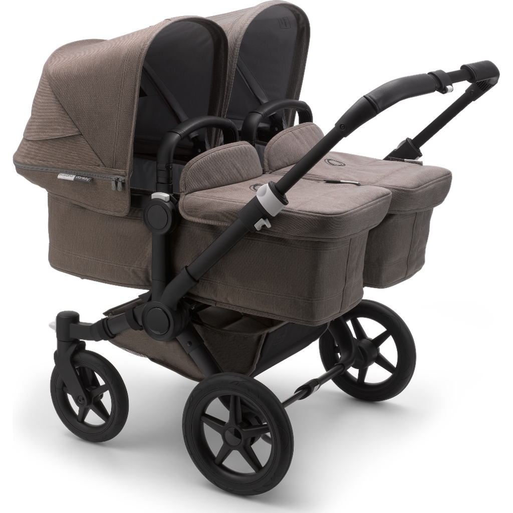 Bugaboo Donkey3 Twin Complete Stroller - Mineral Collection