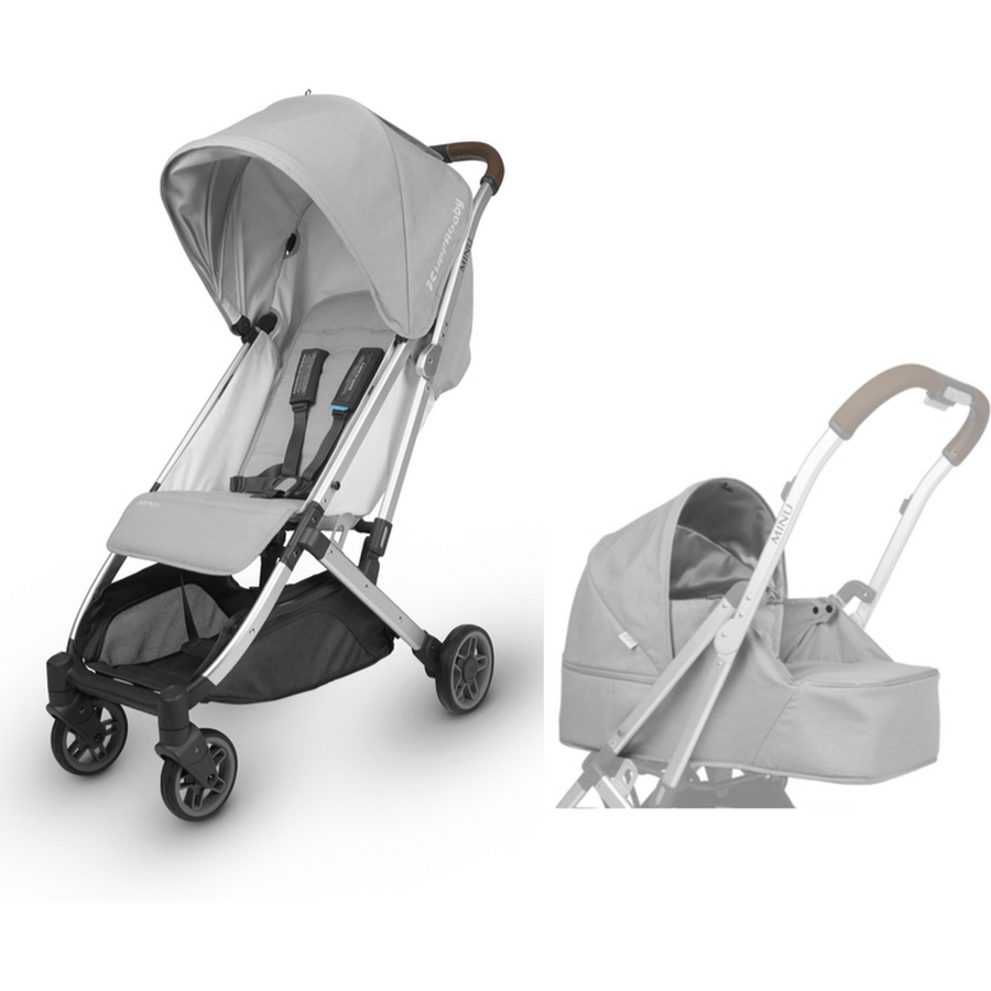 UPPAbaby MINU and From Birth Kit Bundle