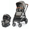 Agio Z4 Stroller and Agio Primo Viaggio 4-35 Nido Travel System by Peg Perego