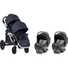 2019 Baby Jogger City Select and City GO 2 Twin Travel System-Carbon-2083086 / 2083675 / 2082708 (QTY 2) / 1967362 (QTY 2)-Strolleria