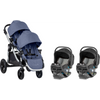2019 Baby Jogger City Select and City GO 2 Twin Travel System-Moonlight-2083083 / 2083654 / 2082708 (QTY 2) / 1967362 (QTY 2)-Strolleria