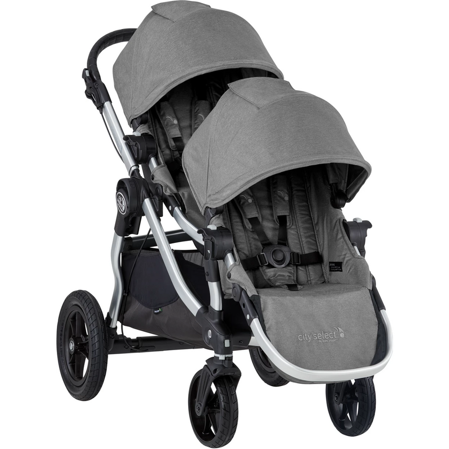 Baby Jogger City Select And City Select Lux Strollers