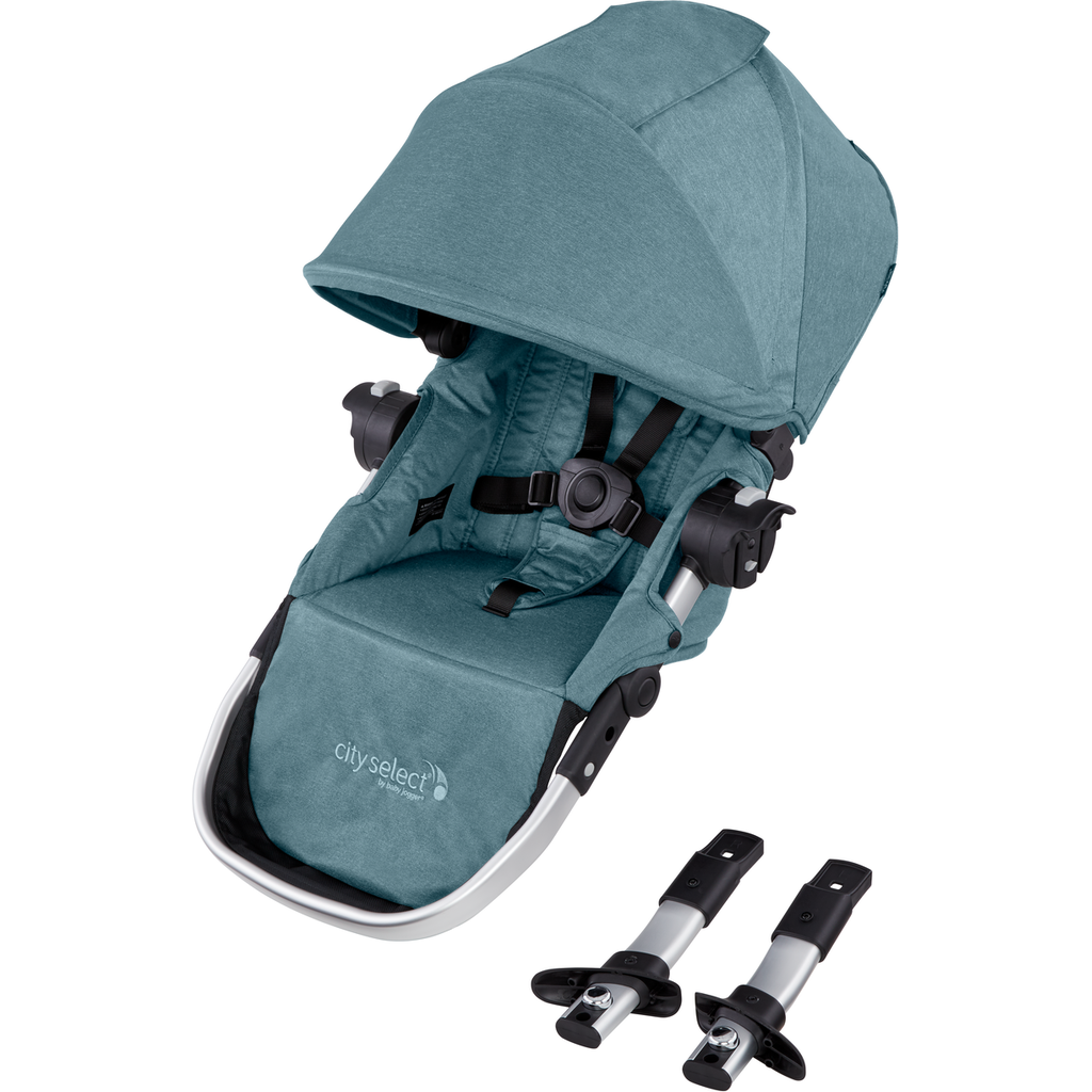 2019 Baby Jogger City Select Second Seat Kit Strolleria