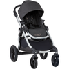 2019 Baby Jogger City Select Stroller-Jet-2083081-Strolleria
