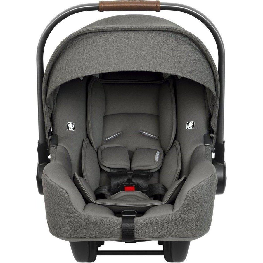 Infant Car Seats Compatible With Nuna Pepp And Pepp Next Stroller Strolleria