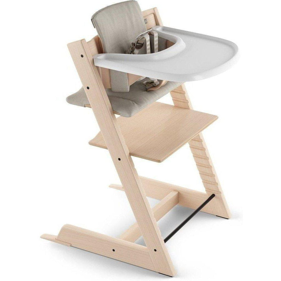 Stokke Tripp Trapp High Chair - Complete Bundle