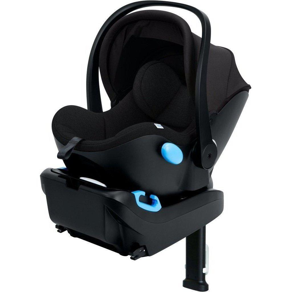 Clek Liing Infant Car Seat and Base