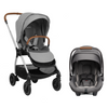 Nuna TRIV and PIPA Lite R Travel System