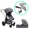 Joolz Day3 Stroller and Accessory Bundle