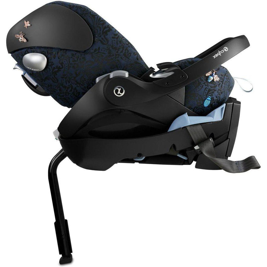 Cybex Cloud Q Sensorsafe Infant Car Seat and Base - Jewels of Nature Collection