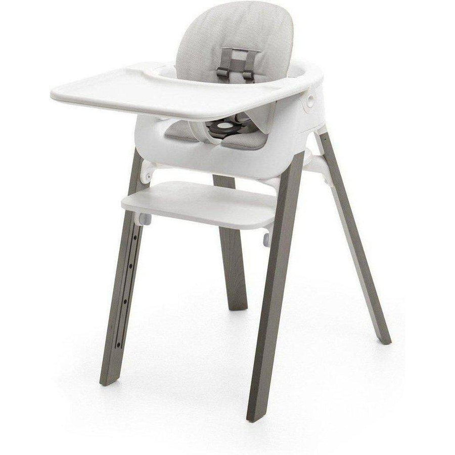 Stokke Steps High Chair - Complete Bundle