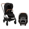 Nuna TRIV and PIPA Lite Travel System