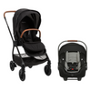 Nuna TRIV and PIPA Travel System