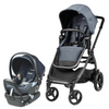 Agio Z4 and Primo Viaggio 4-35 Lounge Travel System by Peg-Perego