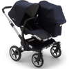 Bugaboo Donkey3 Duo Complete Stroller - Classic Collection