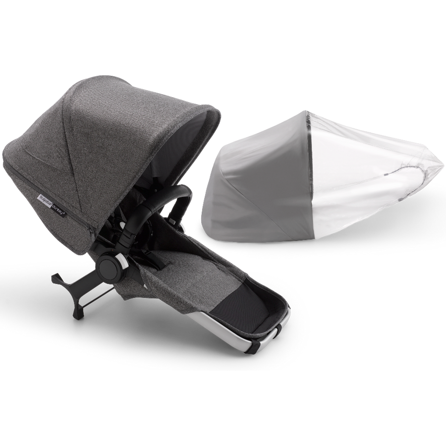 Bugaboo Donkey3 Duo Extension Set Complete