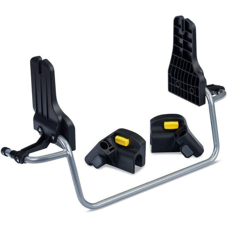 BOB Infant Car Seat Adapter for Single Strollers (2016-present) - Graco