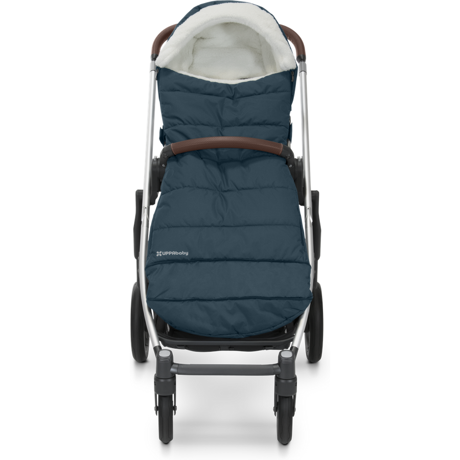 2020 UPPAbaby Cozy Ganoosh Footmuff