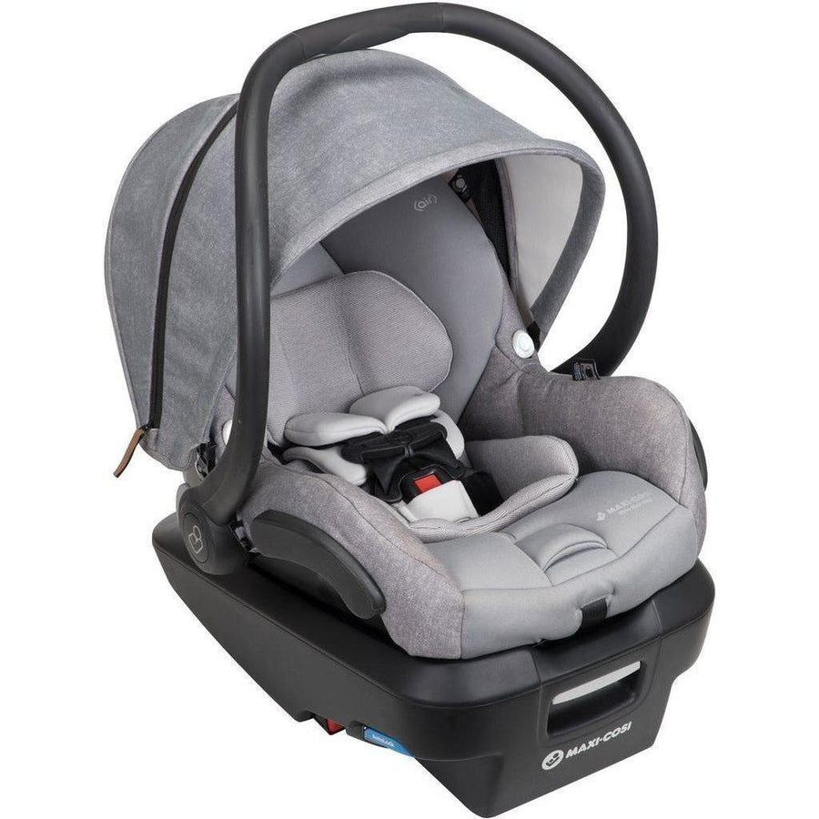 Maxi Cosi Mico Max Plus Infant Car Seat and Base