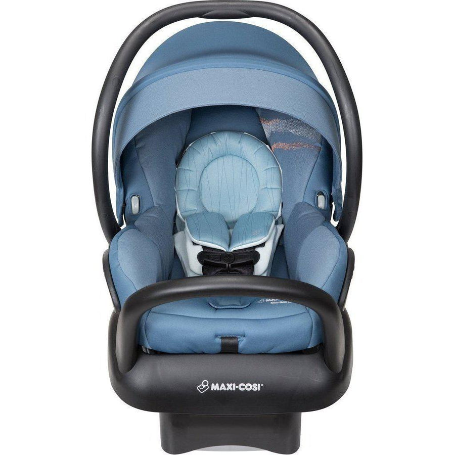 Maxi Cosi Mico Max 30 Infant Car Seat and Black Base