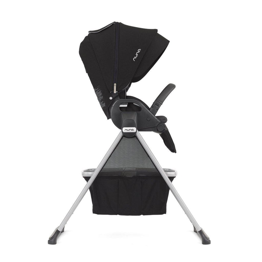 Nuna MIXX Series Stand for Bassinet and Stroller Seat