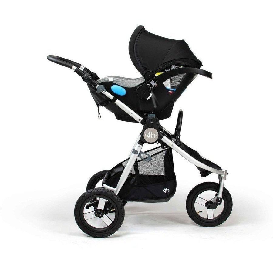 Nomad Blue Maxi-Cosi 22379CEMQ Mico Max Infant Car Seat