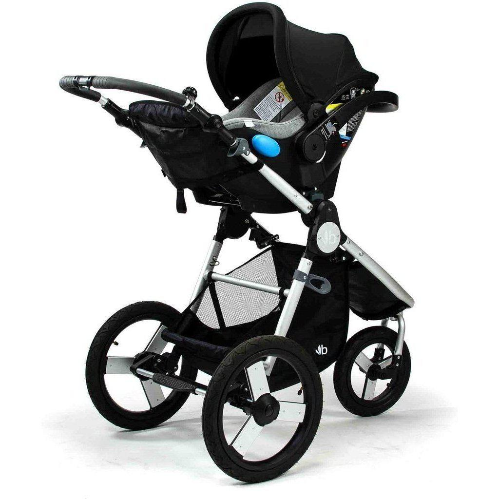 Bumbleride Single Car Seat Adapter - Nuna / Maxi-Cosi ...