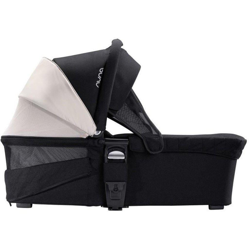 2021 Nuna MIXX Next Bundle - Stroller, Bassinet and PIPA Infant Car Seat
