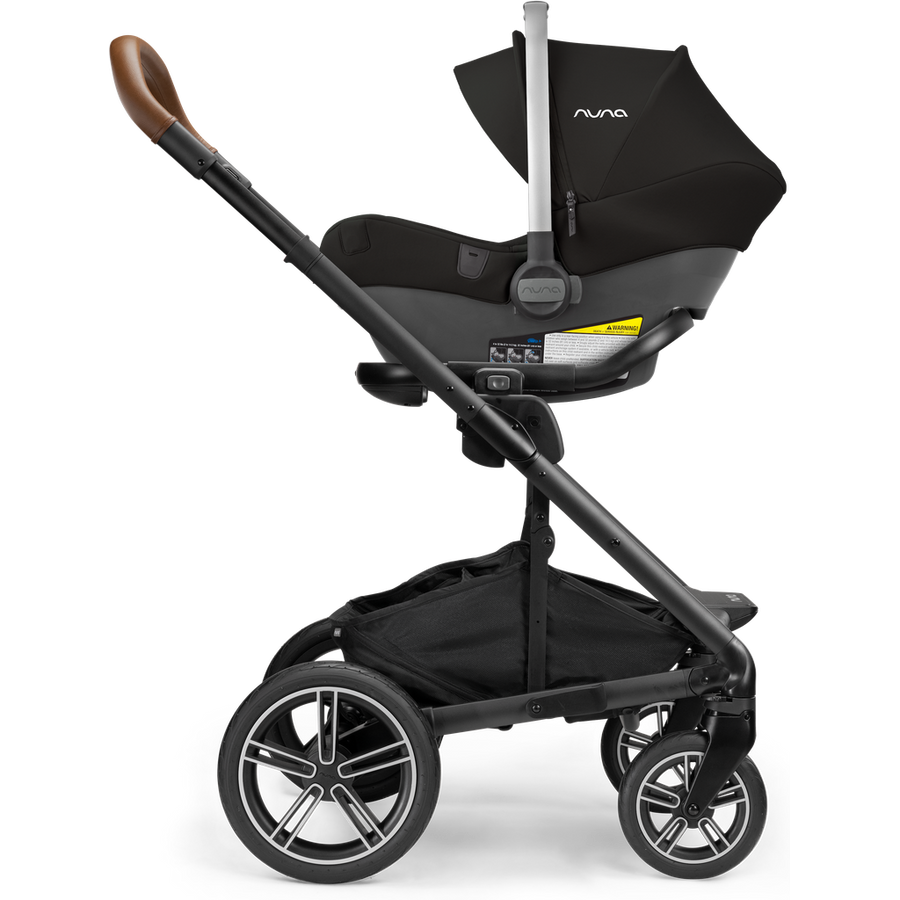 Nuna MIXX Next and PIPA Lite LX Travel System