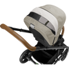 Nuna MIXX Next Stroller and Bassinet Bundle