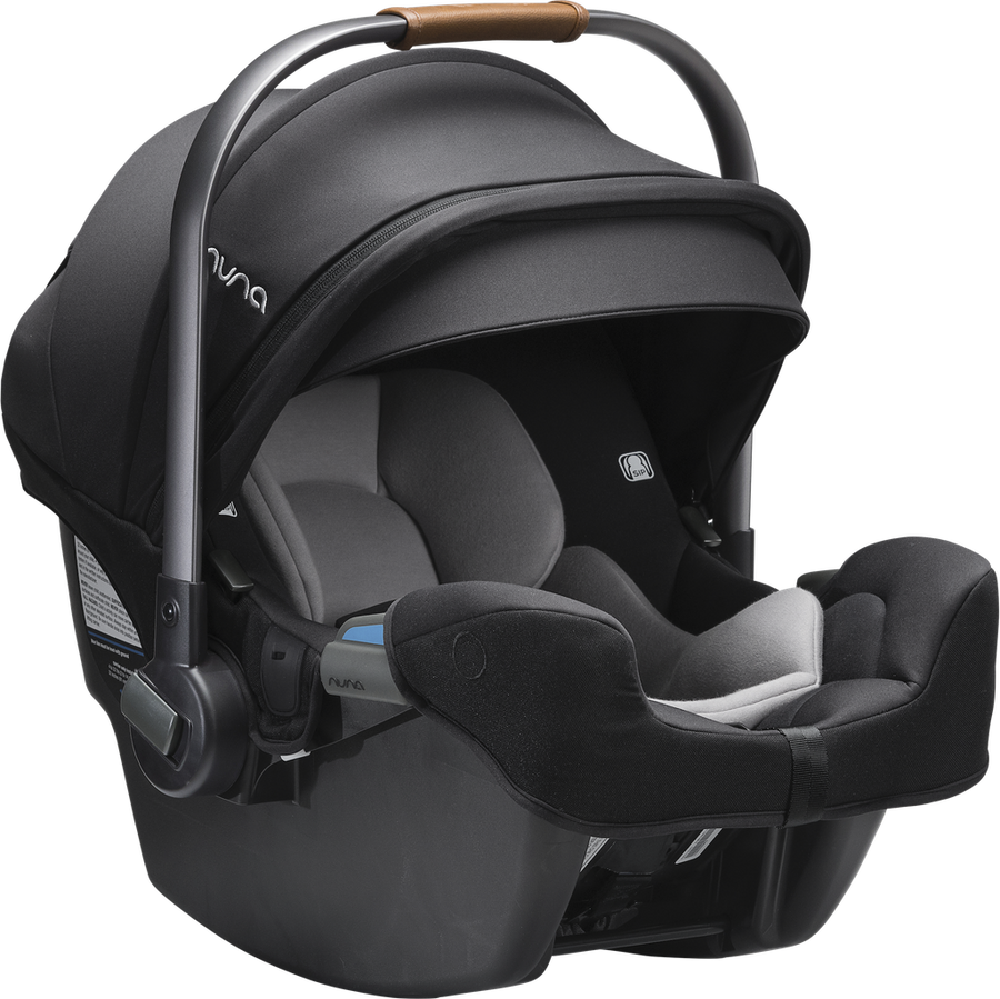 Nuna Pipa Rx Infant Car Seat And Relx Base Strolleria