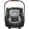 Nuna PIPA RX Infant Car Seat and RELX Base