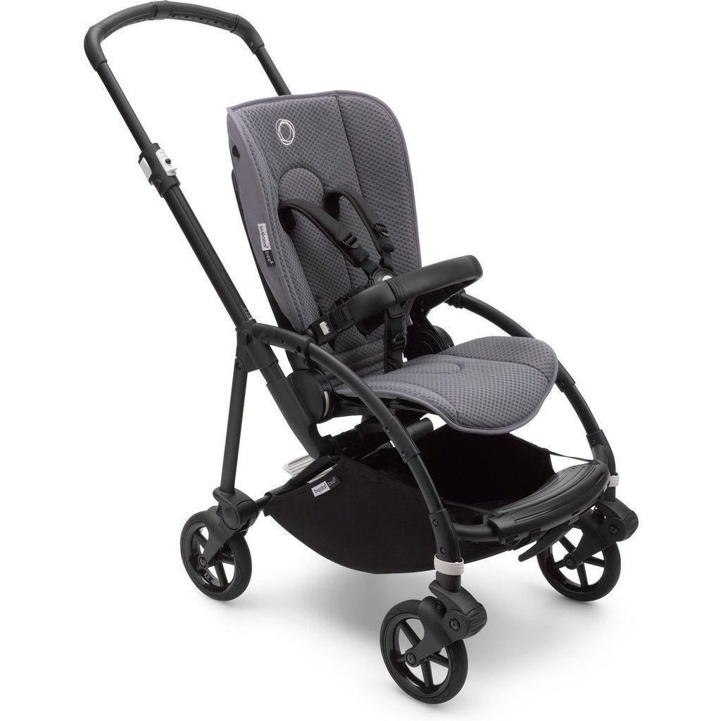 Bugaboo Bee6 Stroller Base with Seat Fabric