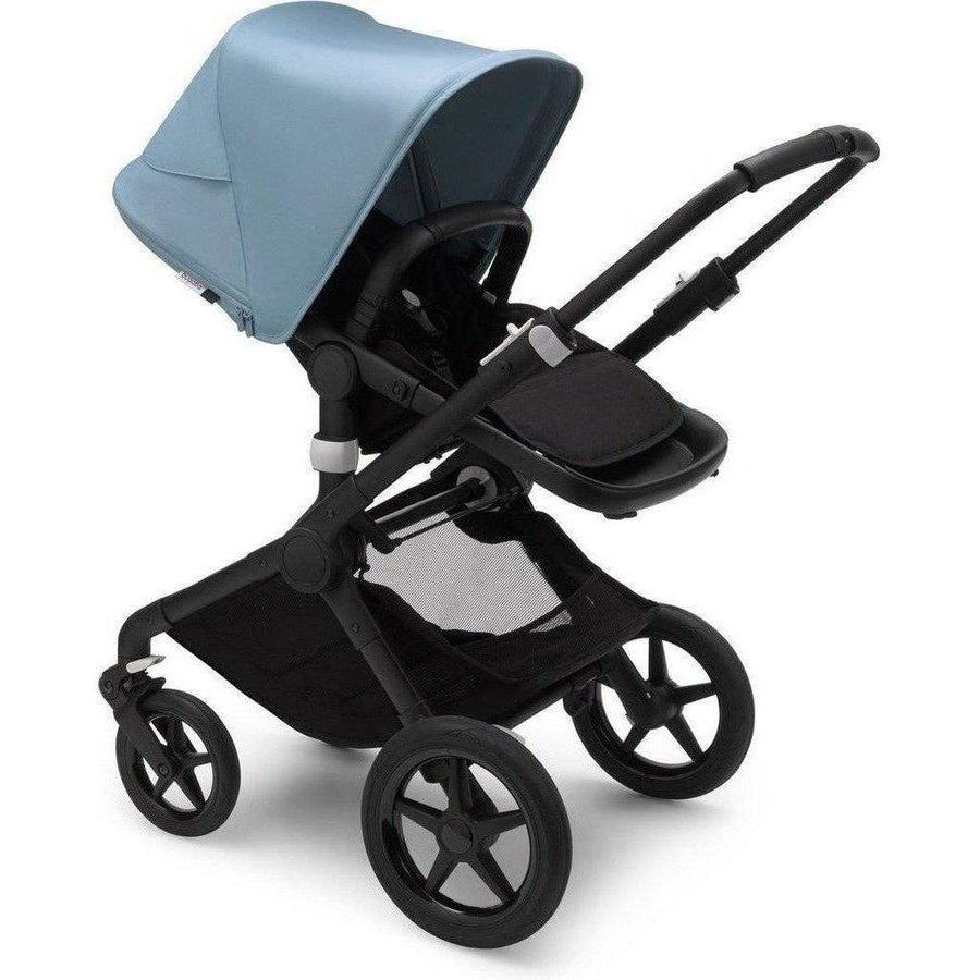 Bugaboo Fox2 and Turtle One Travel System