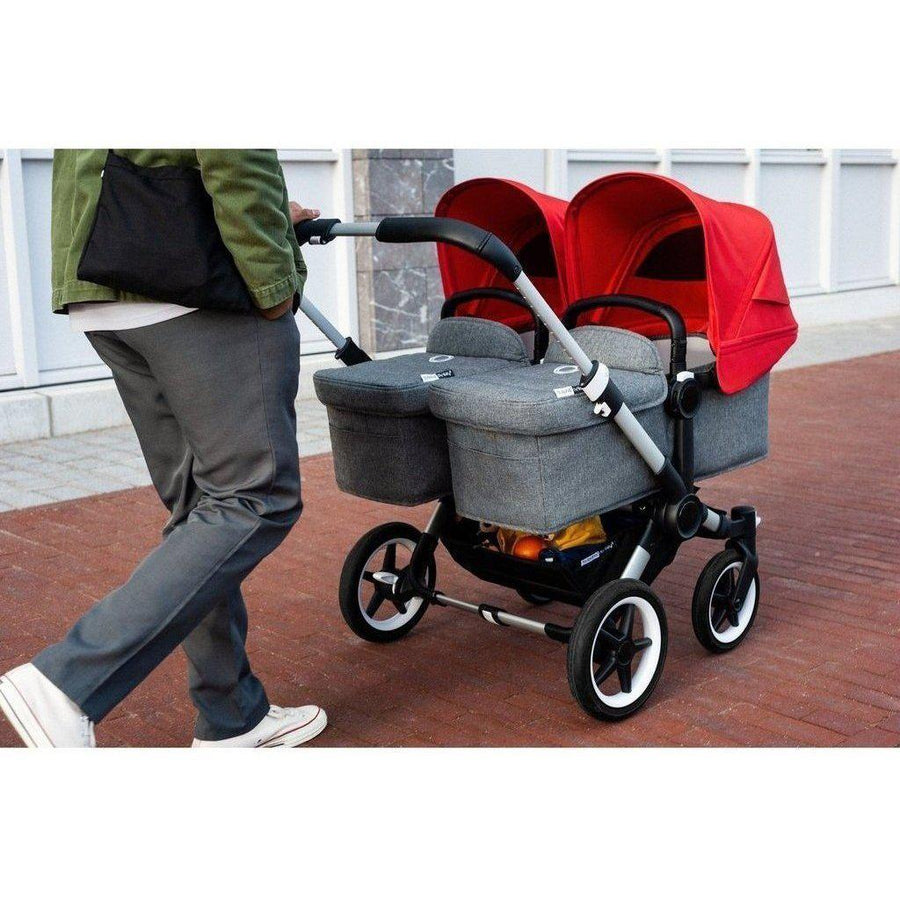 Bugaboo Donkey3 Twin Complete Stroller