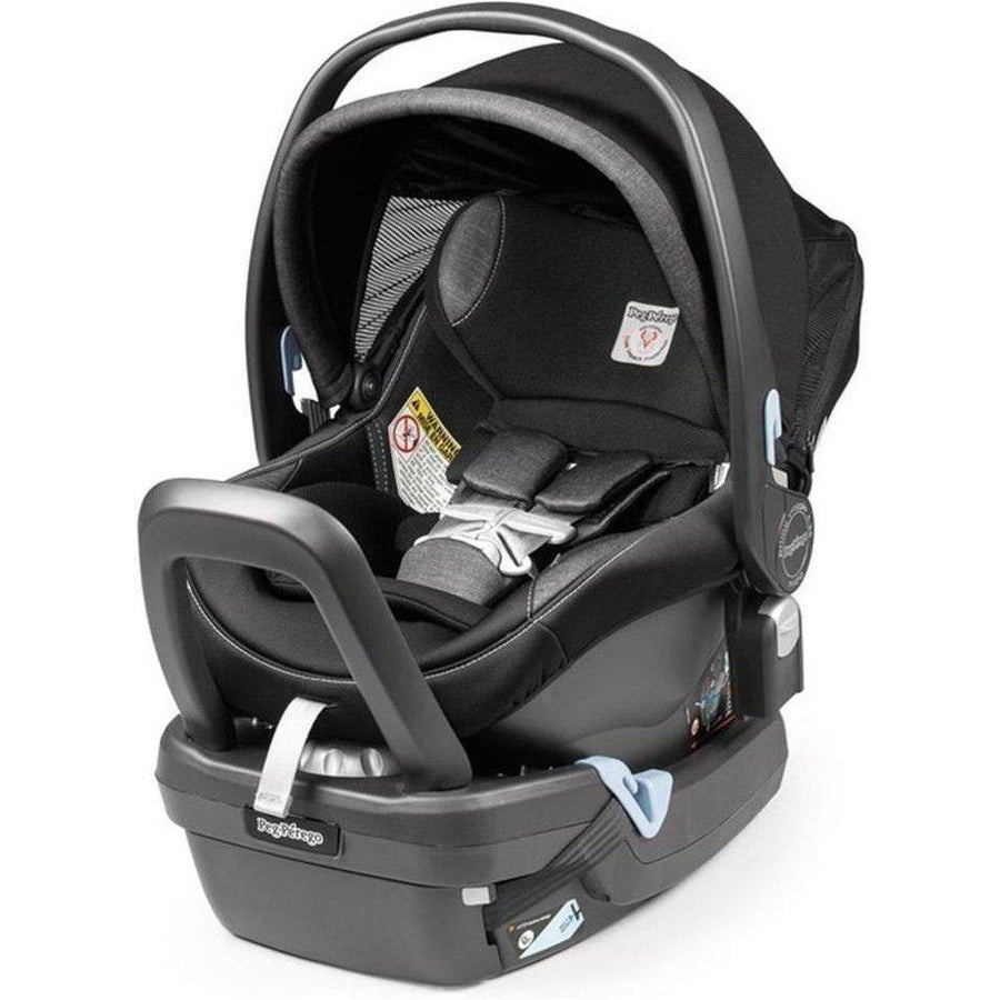 Peg-Perego Car Seat Adapter for UPPAbaby - Primo Viaggio 4-35 / Nido (2018-present)