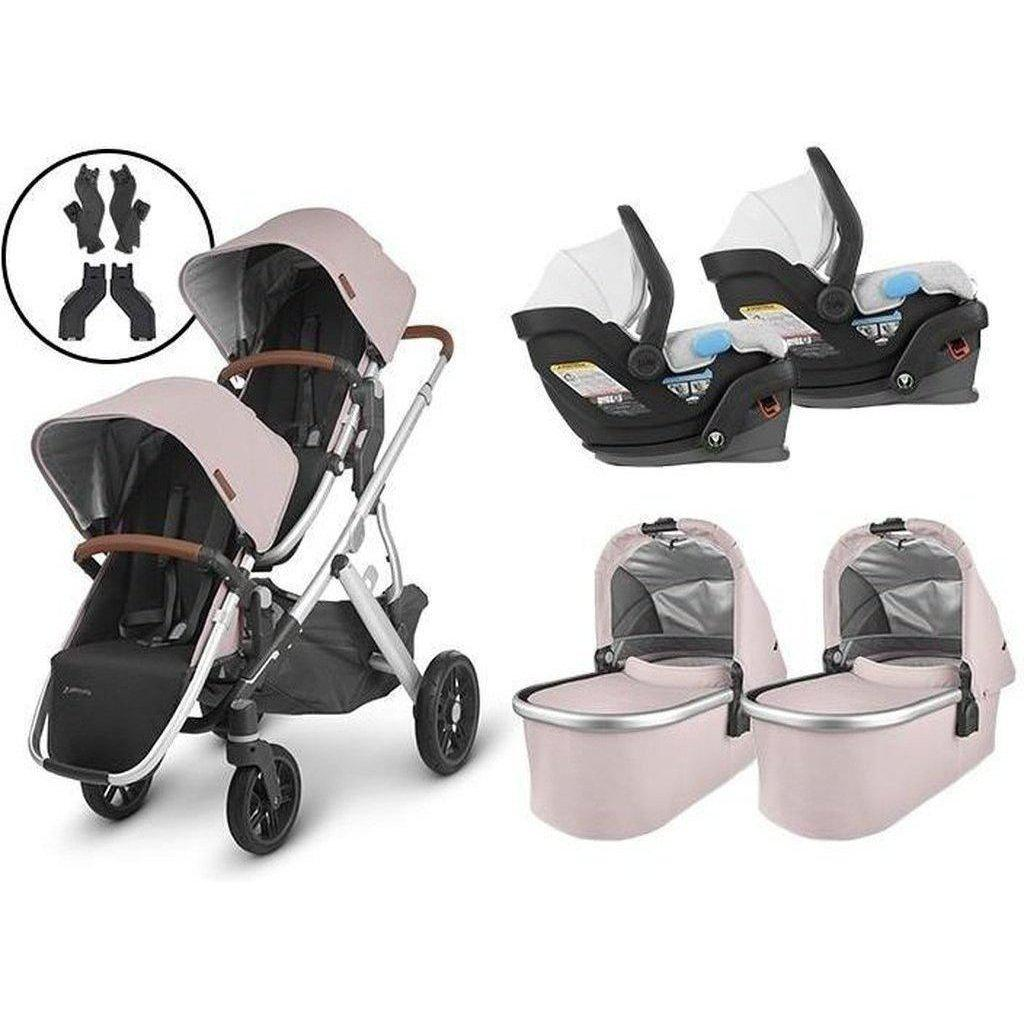 UPPAbaby Vista stroller and accessories | Strolleria