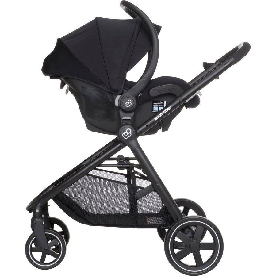 Maxi-Cosi Zelia and Mico 30 Travel System