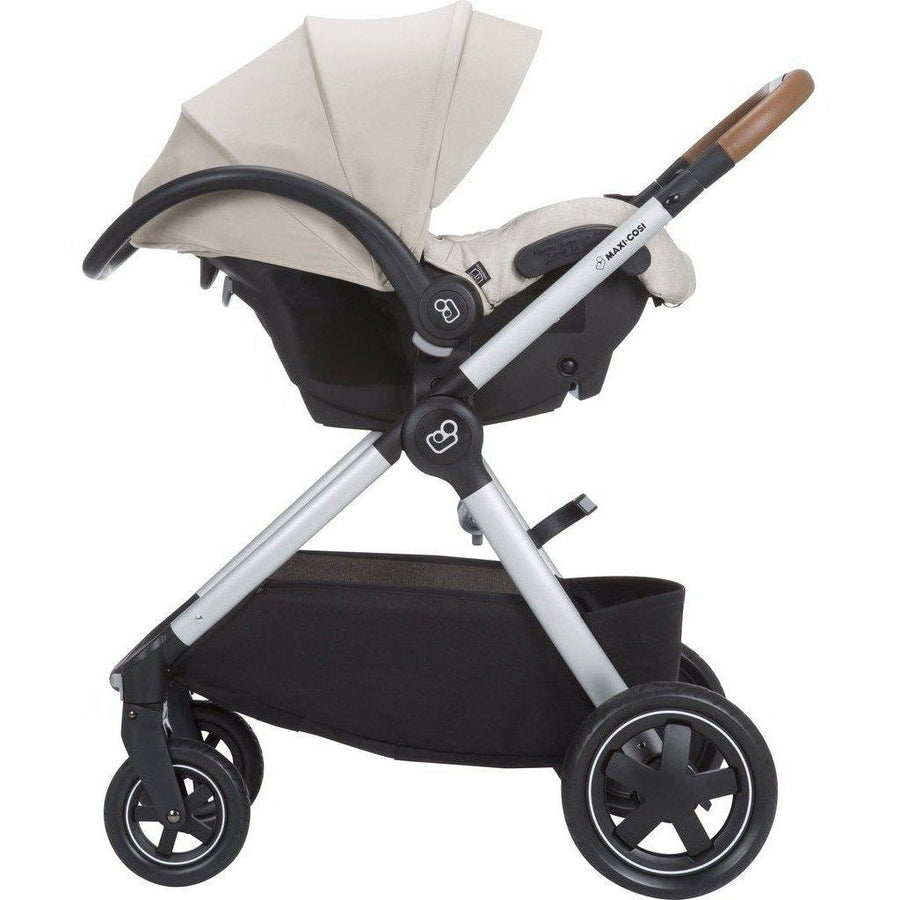 Maxi-Cosi Adorra and Mico Max 30 Travel System