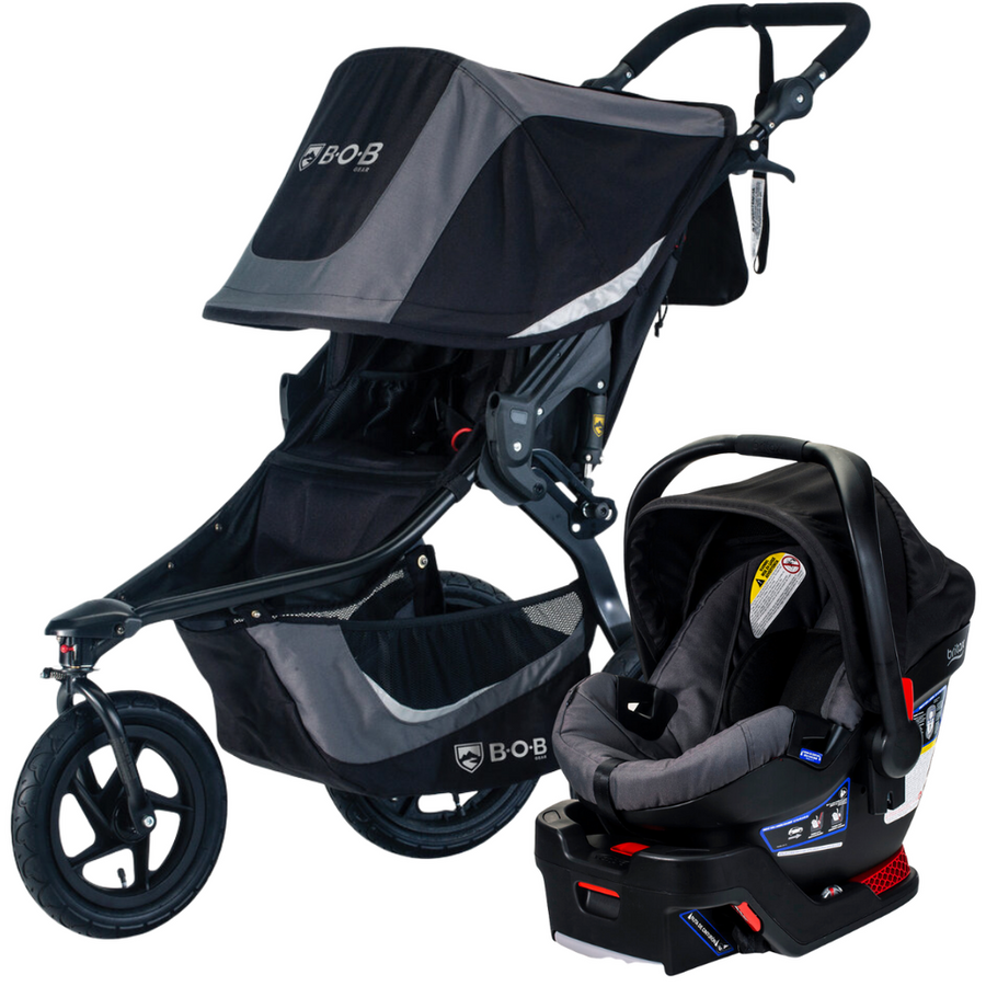 BOB Revolution FLEX Strollers & Accessories | Strolleria