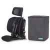 WAYB Pico Forward-Facing Car Seat and Travel Bag Bundle
