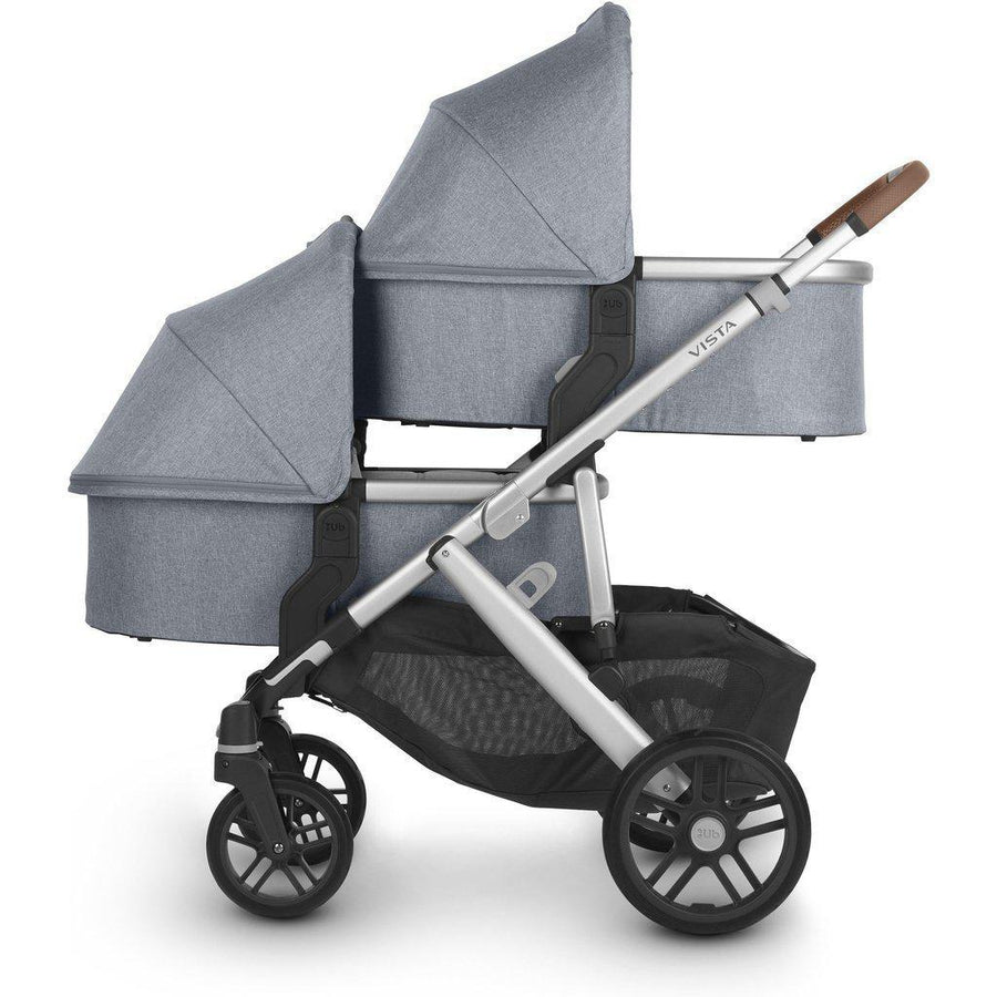 2020 UPPAbaby VISTA V2 Twin Travel System