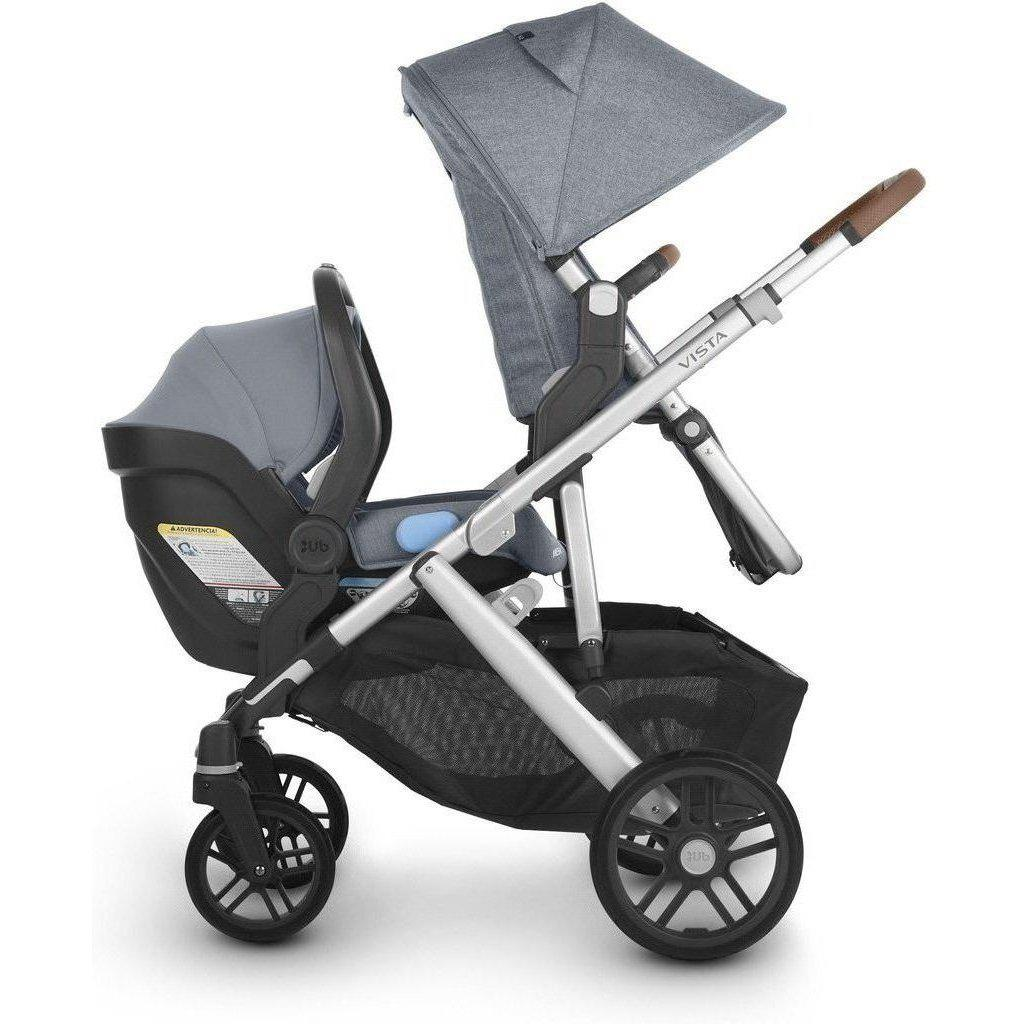 2020 UPPAbaby VISTA V2 Double Stroller and MESA Travel ...