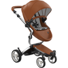 Mima Xari 4G Complete Stroller with Car Seat Adapters