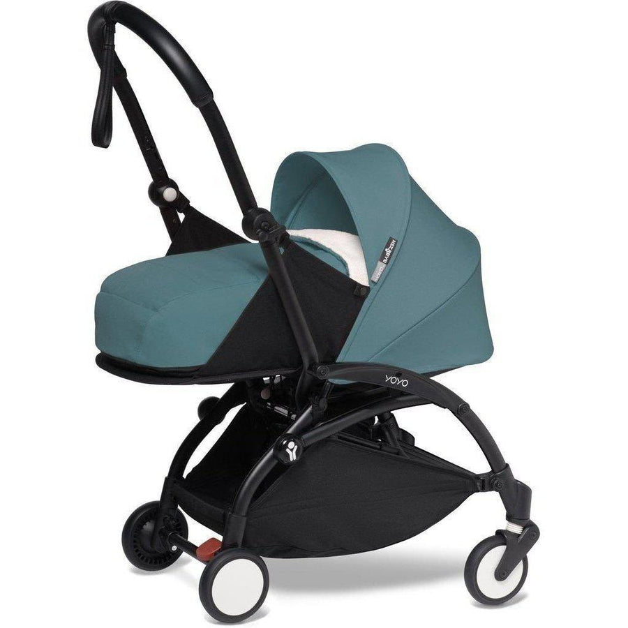 2020 Babyzen YOYO2 0+ Complete Stroller with Rolling Bag