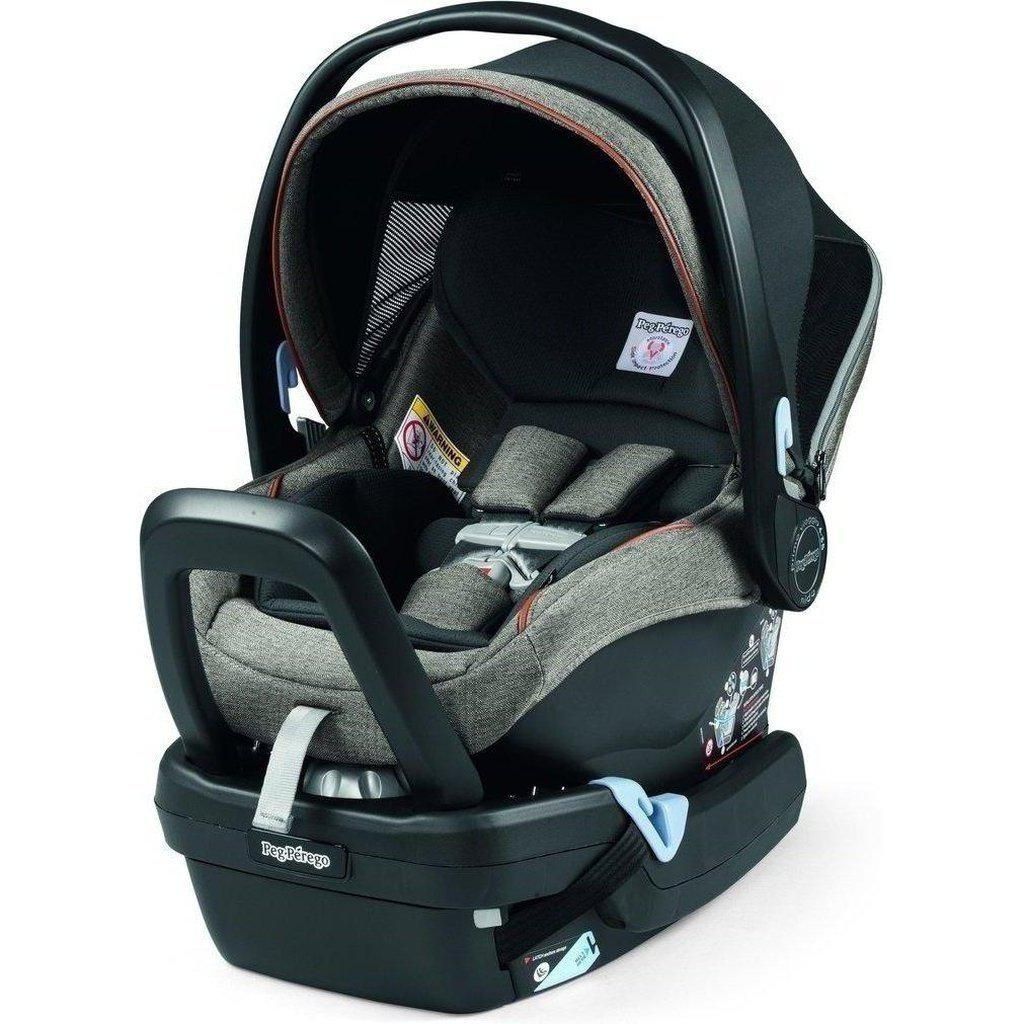 Peg-Perego Primo Viaggio 4-35 Infant Car Seat & Accessories  Strolleria